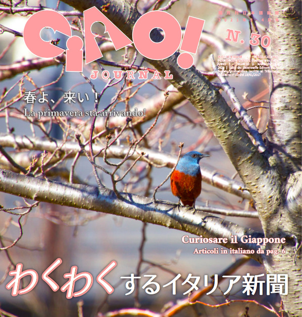 Ciao Journal n.30